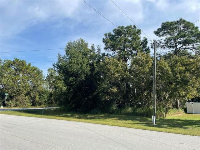 0 Spring Road, Ocala, FL 34472 (MLS #OM628452) :: Delgado Home Team at Keller Williams