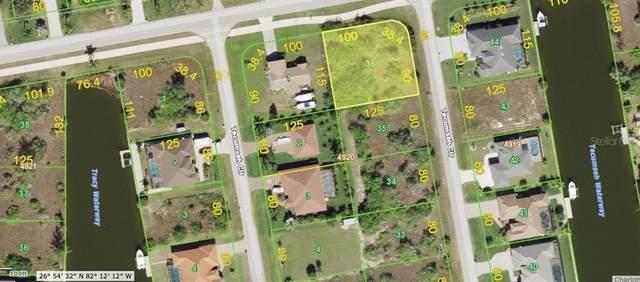 8399 Tecumseh Circle, Port Charlotte, FL 33981 (MLS #OM628458) :: Everlane Realty