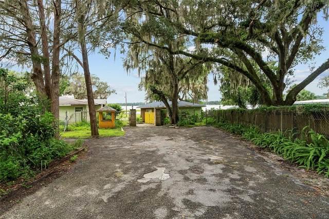2949 N Carl G Rose Highway N, Hernando, FL 34442 (MLS #OM628460) :: Griffin Group
