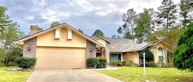 743 Marion Oaks Lane, Ocala, FL 34473 (MLS #OM628479) :: Globalwide Realty