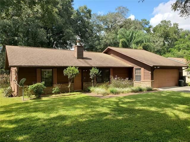 290 NE 51ST Avenue, Ocala, FL 34470 (MLS #OM628496) :: Orlando Homes Finder Team