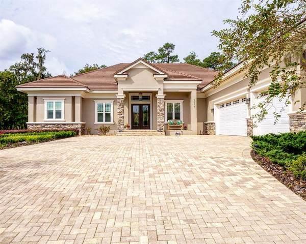 3272 NW 77TH Avenue, Ocala, FL 34482 (MLS #OM628497) :: Bustamante Real Estate