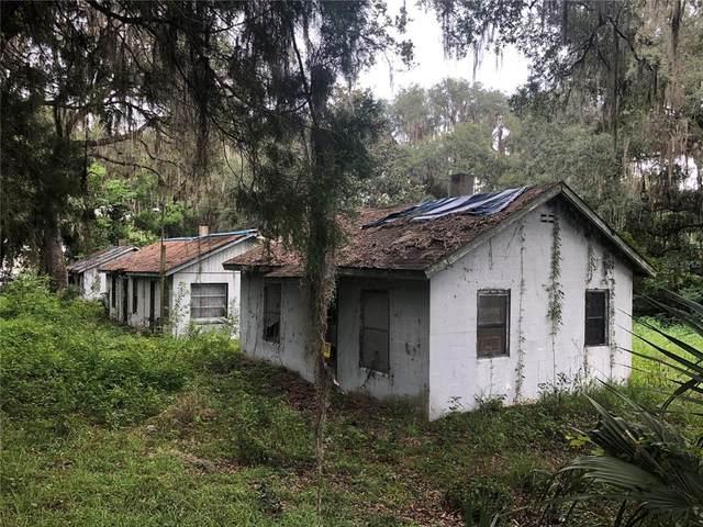 13979 S Hwy 25 E, Ocklawaha, FL 32179 (MLS #OM628511) :: Keller Williams Realty Select