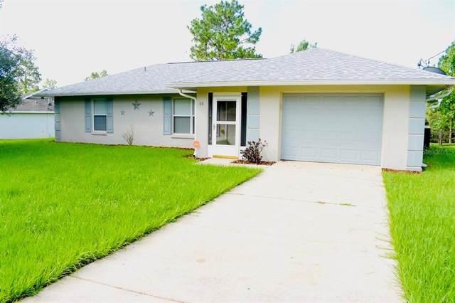 68 Fir Drive, Ocala, FL 34472 (MLS #OM628512) :: Global Properties Realty & Investments