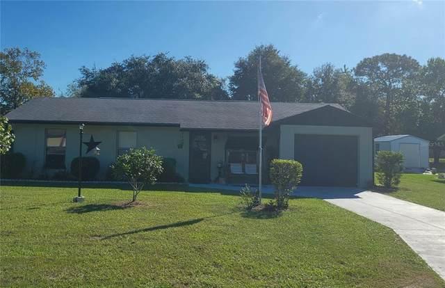 3893 S Kindness Terrace, Homosassa, FL 34448 (MLS #OM628522) :: Global Properties Realty & Investments