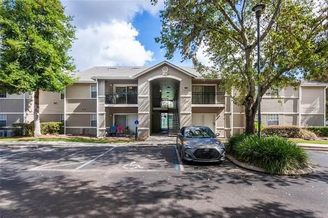 3705 SW 27TH Street #1025, Gainesville, FL 32608 (MLS #OM628527) :: Griffin Group