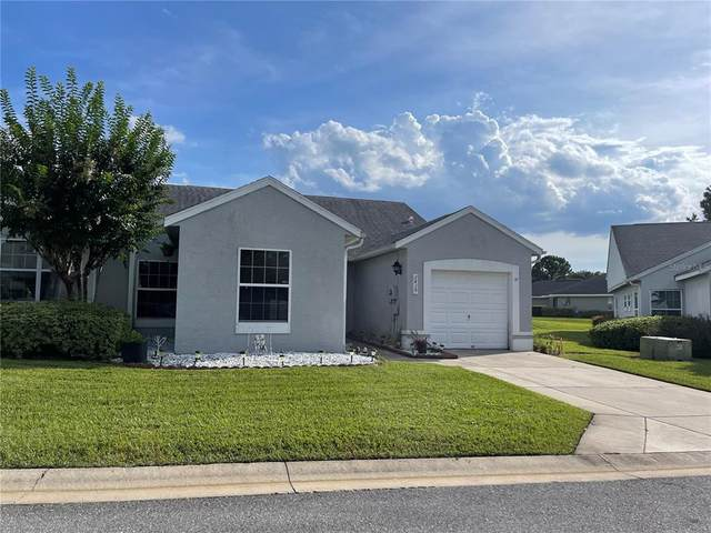 2439 SW 20TH Court, Ocala, FL 34471 (MLS #OM628542) :: Keller Williams Realty Select