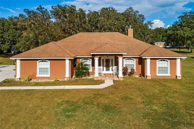 12611 NE 36TH Avenue, Anthony, FL 32617 (MLS #OM628551) :: Team Turner