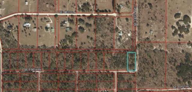 0 SE 100TH Place, Dunnellon, FL 34431 (MLS #OM628575) :: Delgado Home Team at Keller Williams