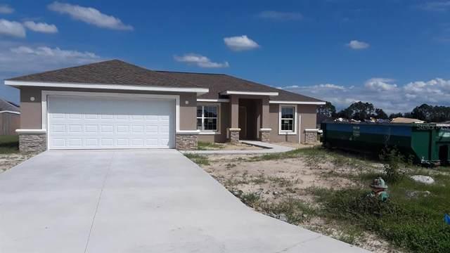 10191 SE 68TH Court, Belleview, FL 34420 (MLS #OM628578) :: Everlane Realty