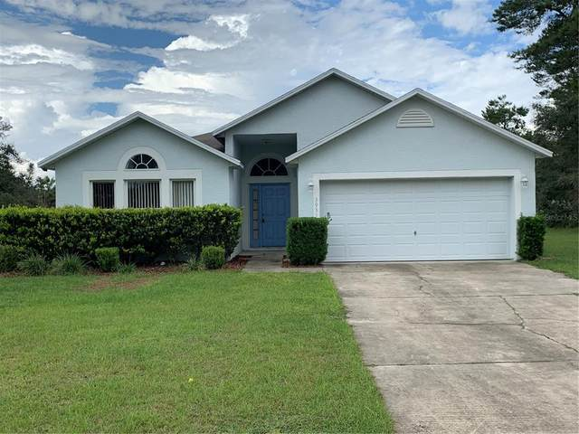 3931 SW 110TH Lane, Ocala, FL 34476 (MLS #OM628580) :: Sarasota Gulf Coast Homes