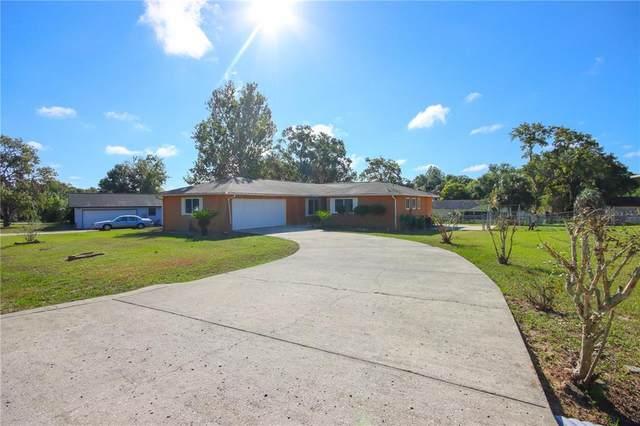 551 Silver Course Circle, Ocala, FL 34472 (MLS #OM628581) :: Bustamante Real Estate