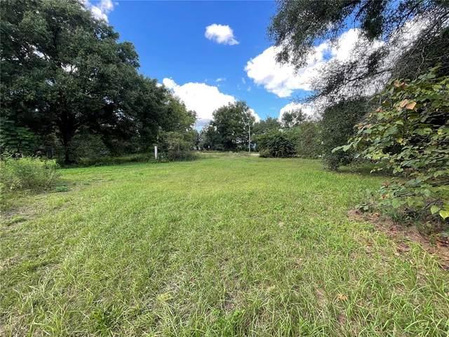 346 NW 24TH Avenue, Ocala, FL 34475 (MLS #OM628597) :: Everlane Realty