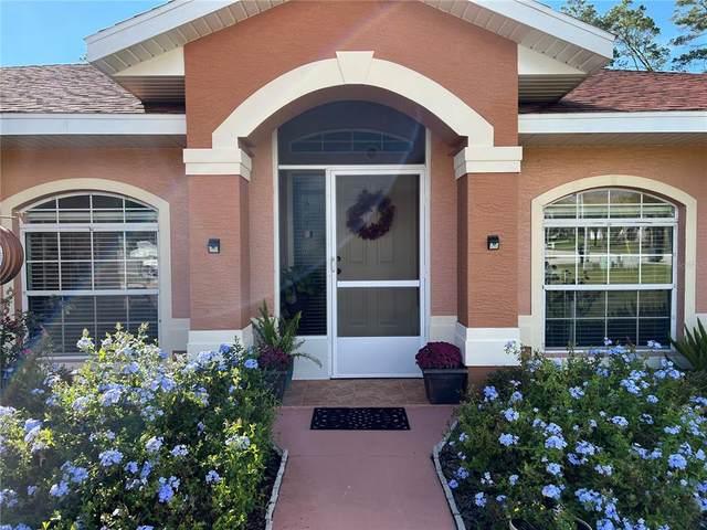 10978 SW 41ST Avenue, Ocala, FL 34476 (MLS #OM628601) :: Delgado Home Team at Keller Williams