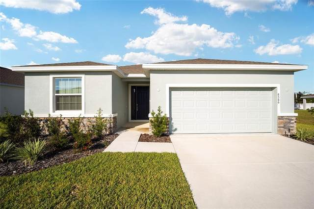 8566 SW 59TH Terrace, Ocala, FL 34476 (MLS #OM628630) :: Blue Chip International Realty