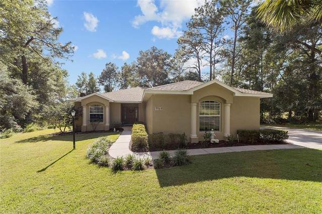 19969 SW 97TH Place, Dunnellon, FL 34432 (MLS #OM628636) :: Alpha Equity Team