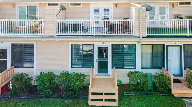 11001 SE Sunset Harbor Road D19, Summerfield, FL 34491 (MLS #OM628638) :: RE/MAX Local Expert