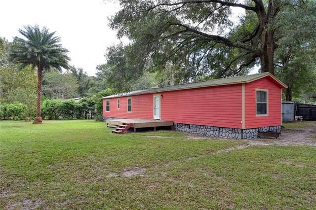 11590 NW 19TH Lane, Ocala, FL 34482 (MLS #OM628650) :: Alpha Equity Team