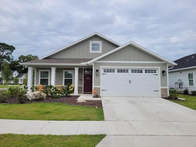 1726 SW 72 Circle, Gainesville, FL 32607 (MLS #OM628651) :: Everlane Realty