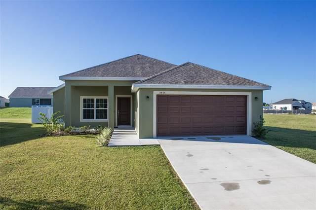 5454 SE 91ST Street, Ocala, FL 34480 (MLS #OM628660) :: Global Properties Realty & Investments