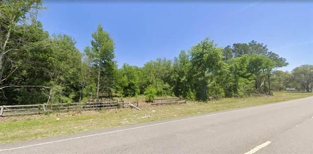12255 SW Hwy 484, Dunnellon, FL 34432 (MLS #OM628664) :: CENTURY 21 OneBlue