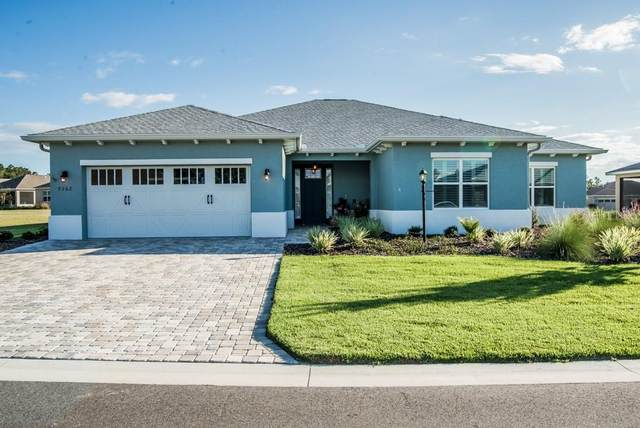 9262 SW 102 AVE Road, Ocala, FL 34481 (MLS #OM628665) :: Blue Chip International Realty