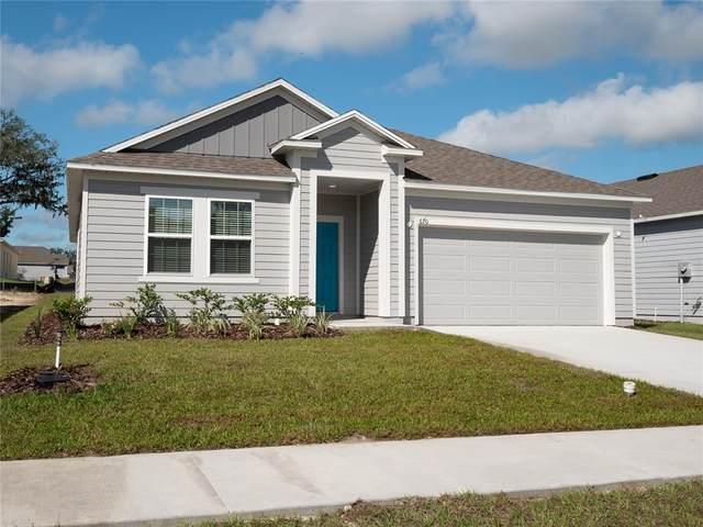 670 NW 243RD Terrace, Newberry, FL 32669 (#OM628666) :: Caine Luxury Team
