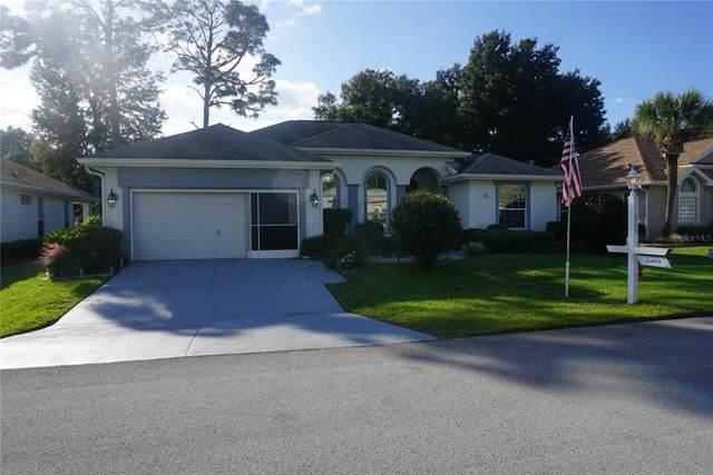 11605 SW 69TH Circle, Ocala, FL 34476 (MLS #OM628692) :: Expert Advisors Group