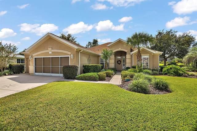 9242 SE 128TH Place, Summerfield, FL 34491 (MLS #OM628699) :: Expert Advisors Group