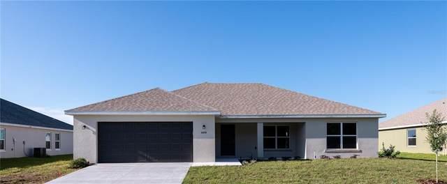 000 SW 135TH Street, Ocala, FL 34473 (MLS #OM628700) :: Delgado Home Team at Keller Williams