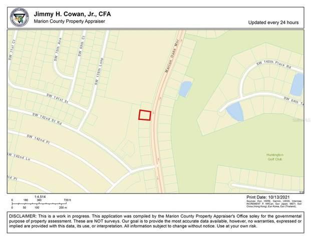 0 Marion Oaks Manor, Ocala, FL 34473 (MLS #OM628717) :: Everlane Realty