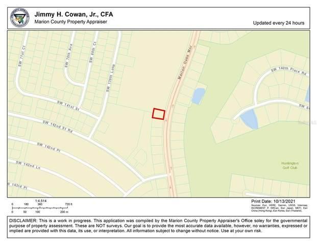 0 Marion Oaks Manor, Ocala, FL 34473 (MLS #OM628724) :: Everlane Realty