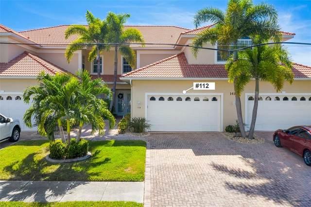 141 Tropicana Drive #1112, Punta Gorda, FL 33950 (MLS #OM628737) :: Stiver Firth International