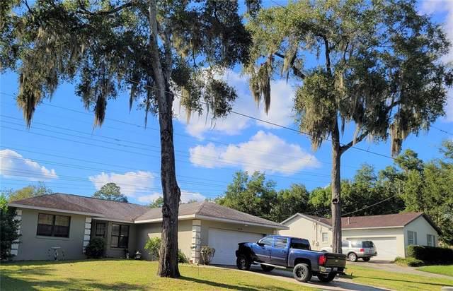 640 SE 44TH Avenue, Ocala, FL 34471 (MLS #OM628749) :: RE/MAX Local Expert