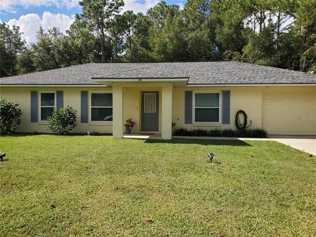 10 Hemlock Circle Terrace, Ocala, FL 34472 (MLS #OM628754) :: The Duncan Duo Team