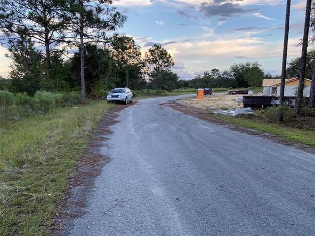 Lot 5 Malauka Circle, Ocklawaha, FL 32179 (MLS #OM628756) :: American Premier Realty LLC