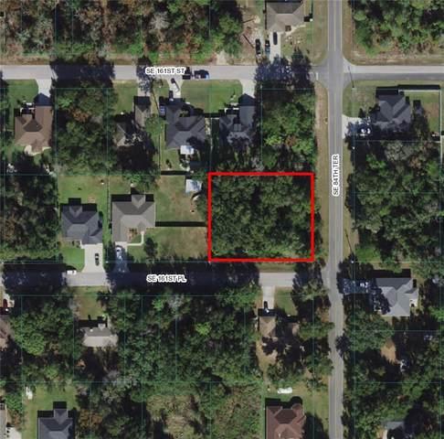 0 SE 161ST Place, Summerfield, FL 34491 (MLS #OM628759) :: Bustamante Real Estate