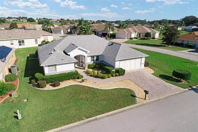17384 SE 116TH COURT Road, Summerfield, FL 34491 (MLS #OM628770) :: Global Properties Realty & Investments