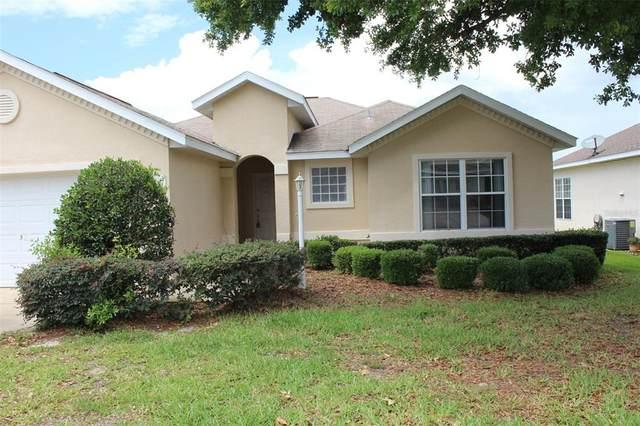 17867 SE 115TH Circle, Summerfield, FL 34491 (MLS #OM628776) :: The Nathan Bangs Group