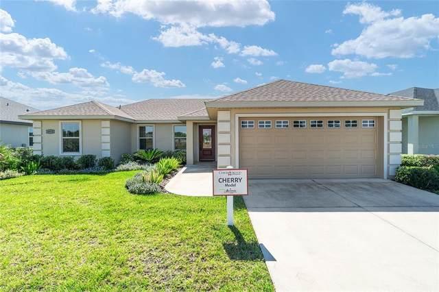 6018 SW 97TH Street, Ocala, FL 34476 (MLS #OM628777) :: Rabell Realty Group