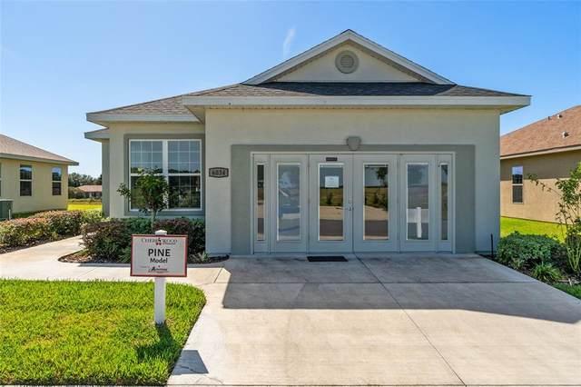 6034 SW 97TH Street, Ocala, FL 34476 (MLS #OM628779) :: Rabell Realty Group