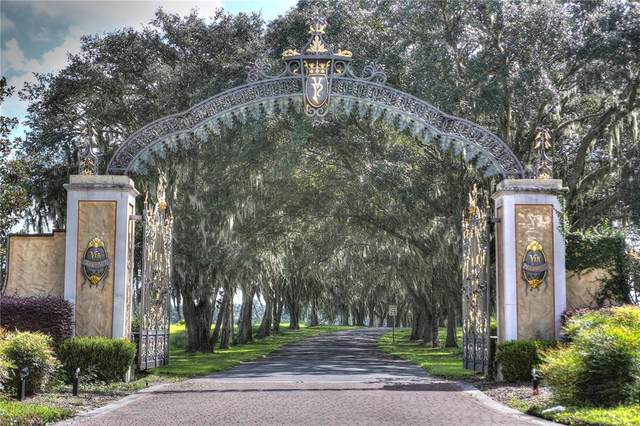 tbd SE 15TH Circle, Ocala, FL 34480 (MLS #OM628802) :: Global Properties Realty & Investments