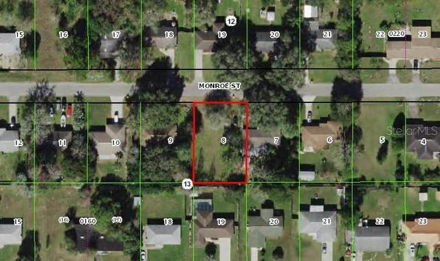 2813 Monroe Street W, Inverness, FL 34453 (MLS #OM628806) :: Global Properties Realty & Investments