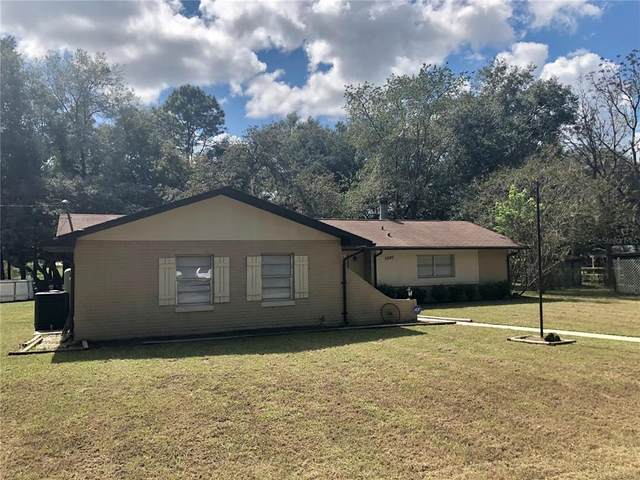 5040 E Cristen Court, Inverness, FL 34452 (MLS #OM628809) :: Global Properties Realty & Investments