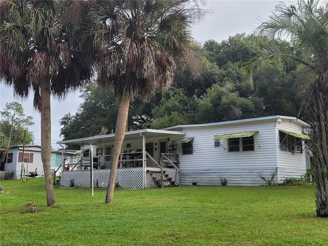 12845 SE 106TH Court, Belleview, FL 34420 (MLS #OM628812) :: Delgado Home Team at Keller Williams