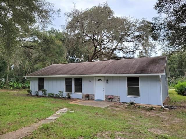 3510 SE 132ND Place, Belleview, FL 34420 (MLS #OM628818) :: Everlane Realty