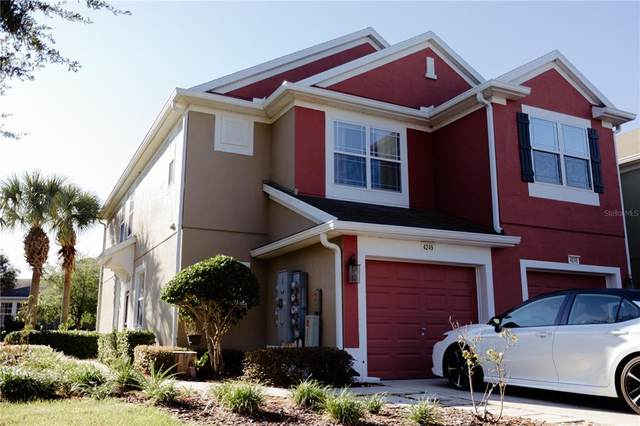 4249 SW 50TH Circle, Ocala, FL 34474 (MLS #OM628827) :: Keller Williams Realty Peace River Partners