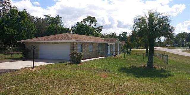 487 Water Road, Ocala, FL 34472 (MLS #OM628829) :: Delgado Home Team at Keller Williams