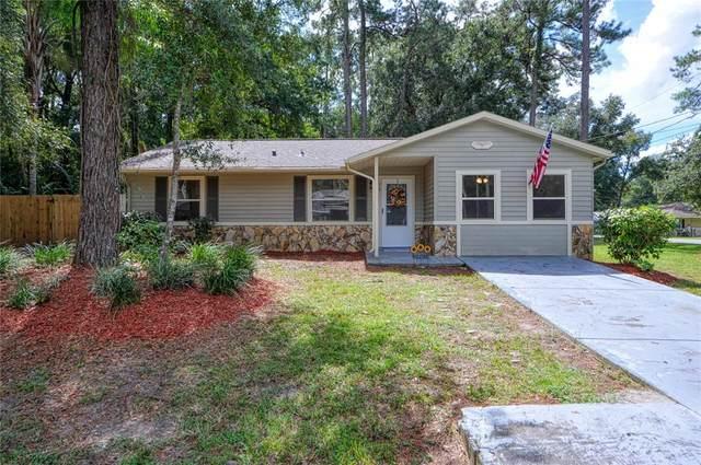 14 Redwood Trace, Ocala, FL 34472 (MLS #OM628832) :: SunCoast Home Experts