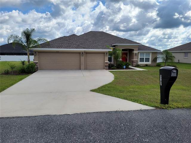 9702 SW 56TH Circle, Ocala, FL 34476 (MLS #OM628847) :: Global Properties Realty & Investments